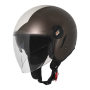 Casco Origine Alpha col. Matt Beige/Brown
